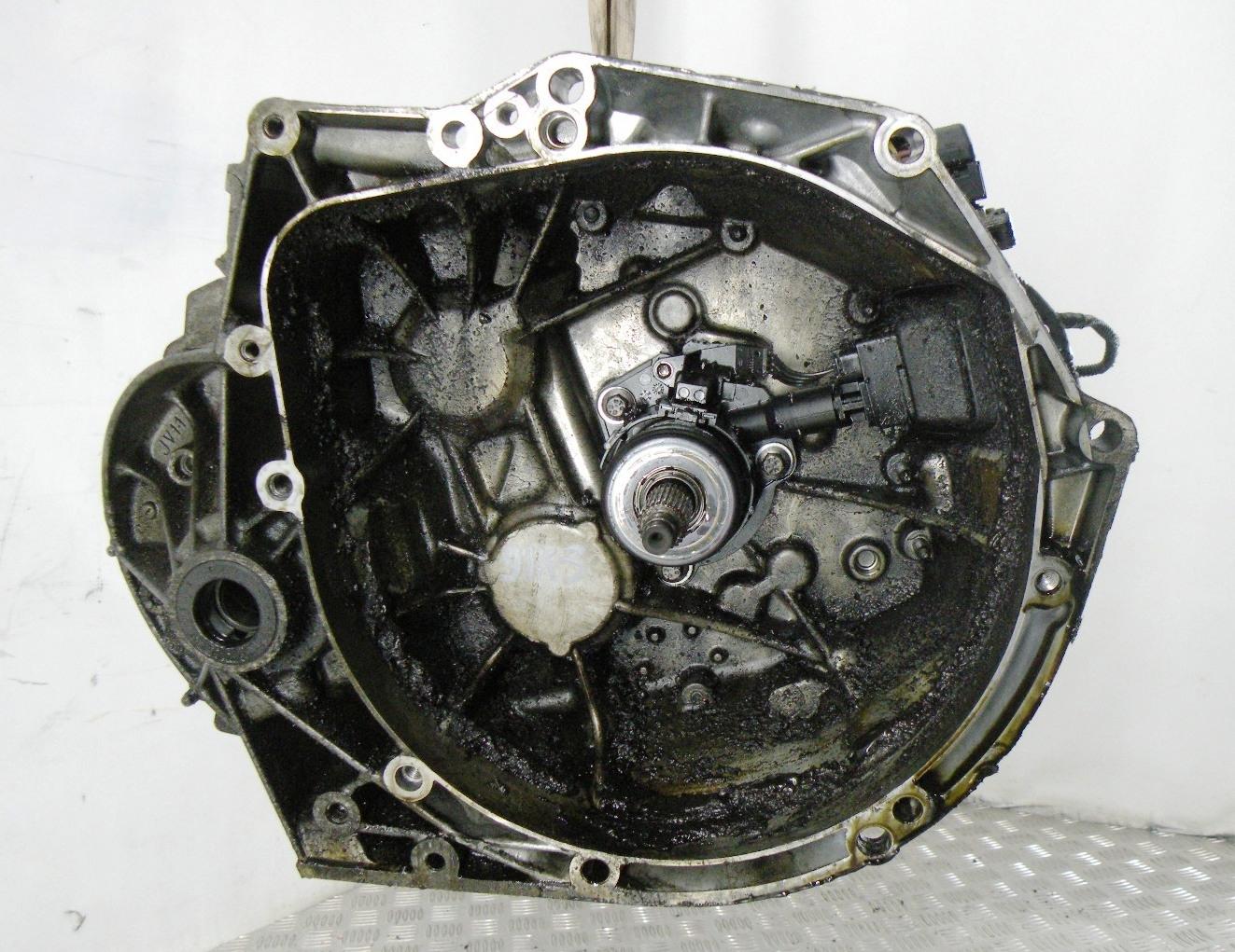 КПП-робот, PEUGEOT, 508 1, 2012