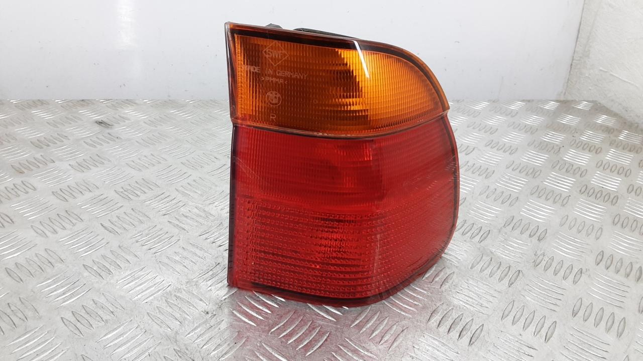 Фонарь задний правый, BMW, 5 E39, 2000