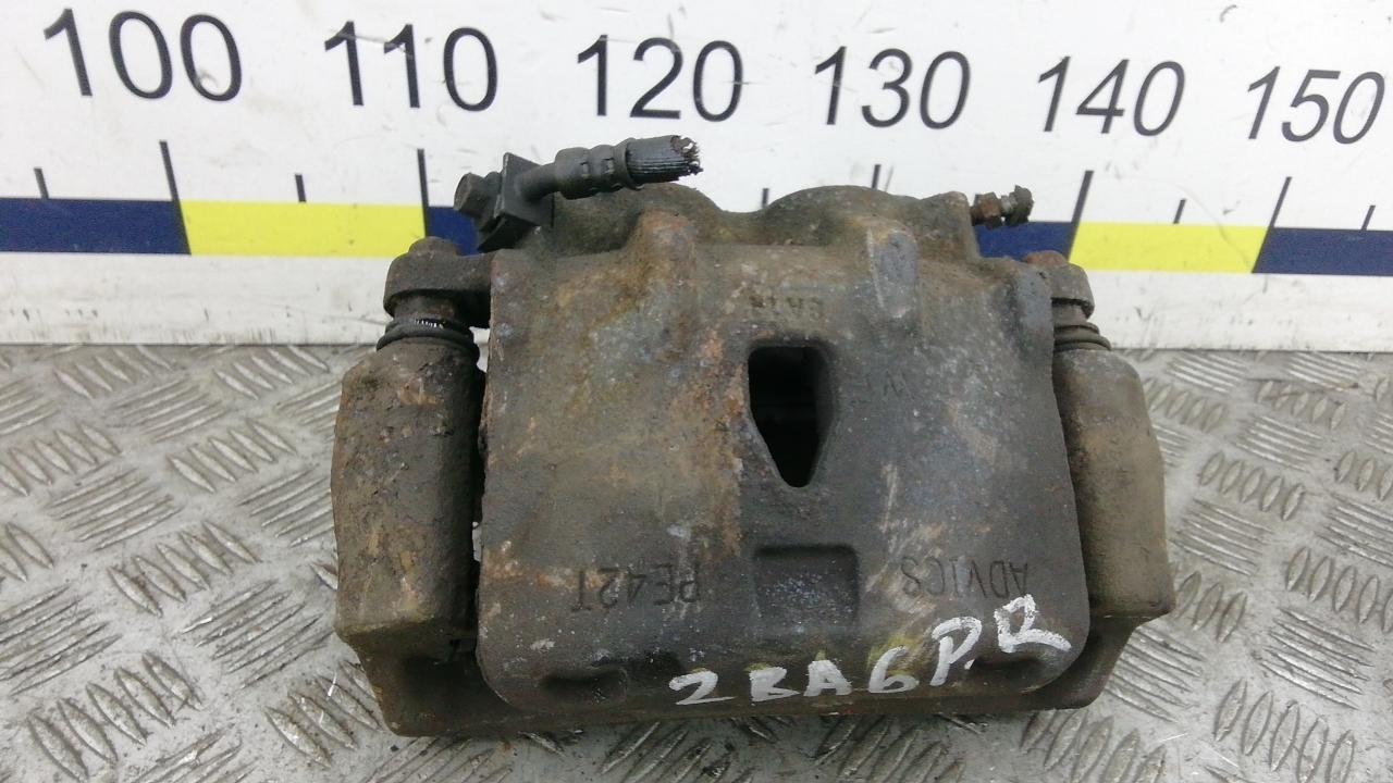 Суппорт тормозной передний правый, CADILLAC, CTS 2, 2008