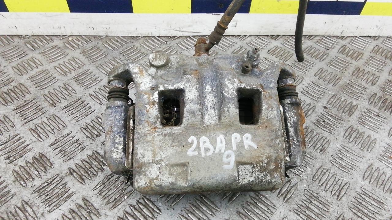 Суппорт тормозной передний правый, NISSAN, PATHFINDER R51, 2007