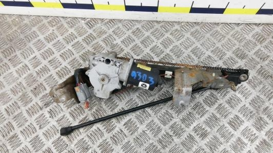 Электропривод багажника   4894596AA