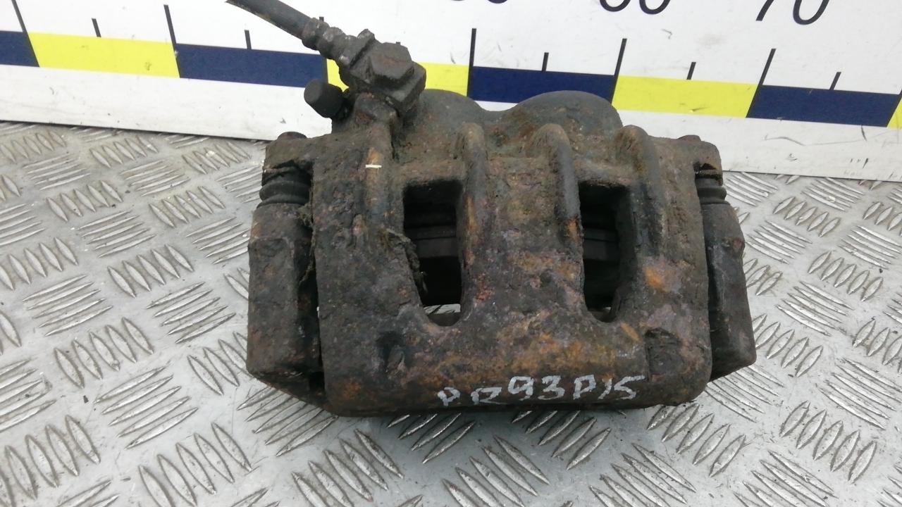 Суппорт тормозной передний правый, FORD, TRANSIT 6, 2005