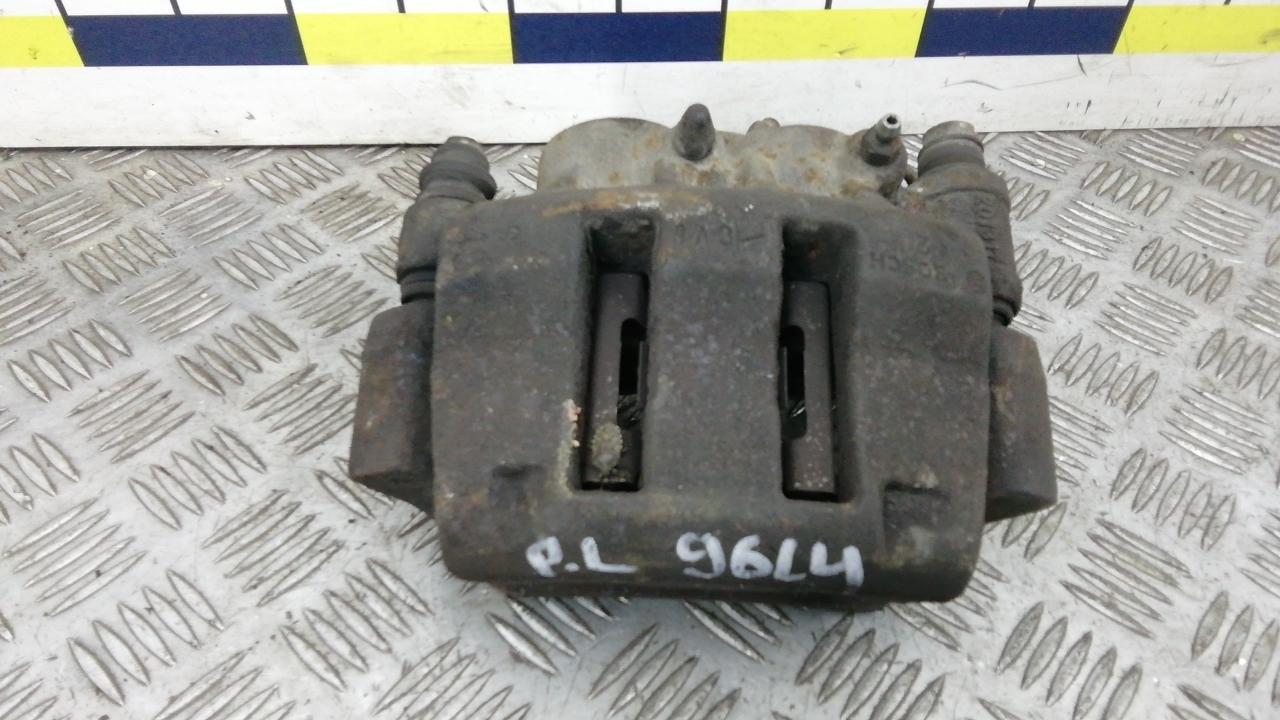Суппорт тормозной передний левый, RENAULT, MASTER 2, 2002