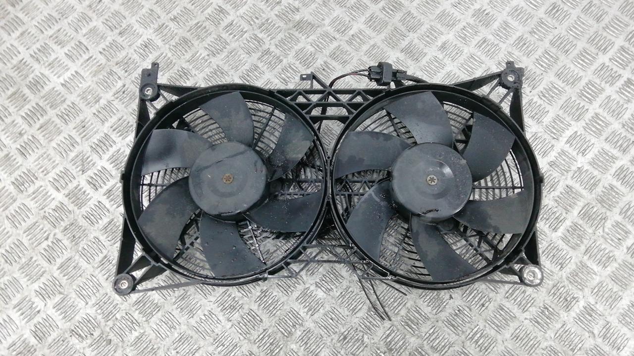 Вентилятор радиатора, LAND ROVER, RANGE ROVER 2, 2000