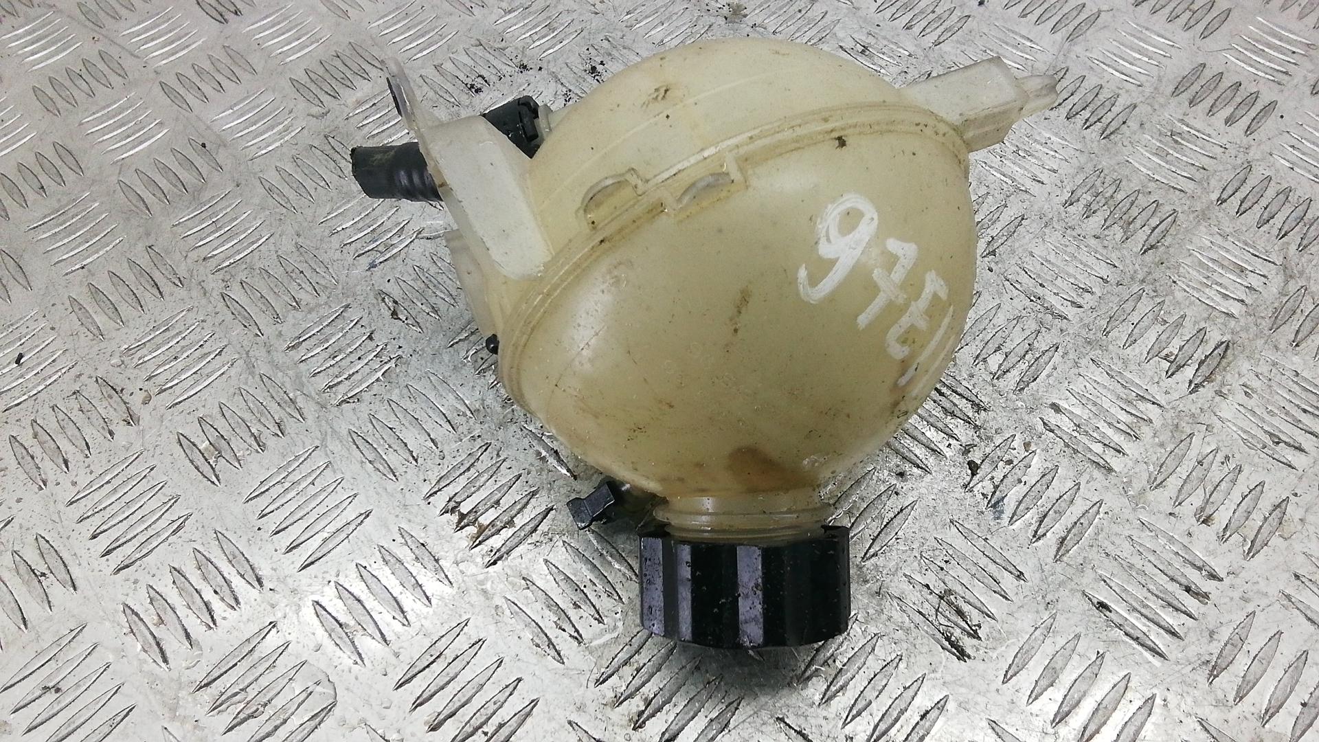Бачок расширительный, CITROEN, C4 GRAND PICASSO 1, 2007