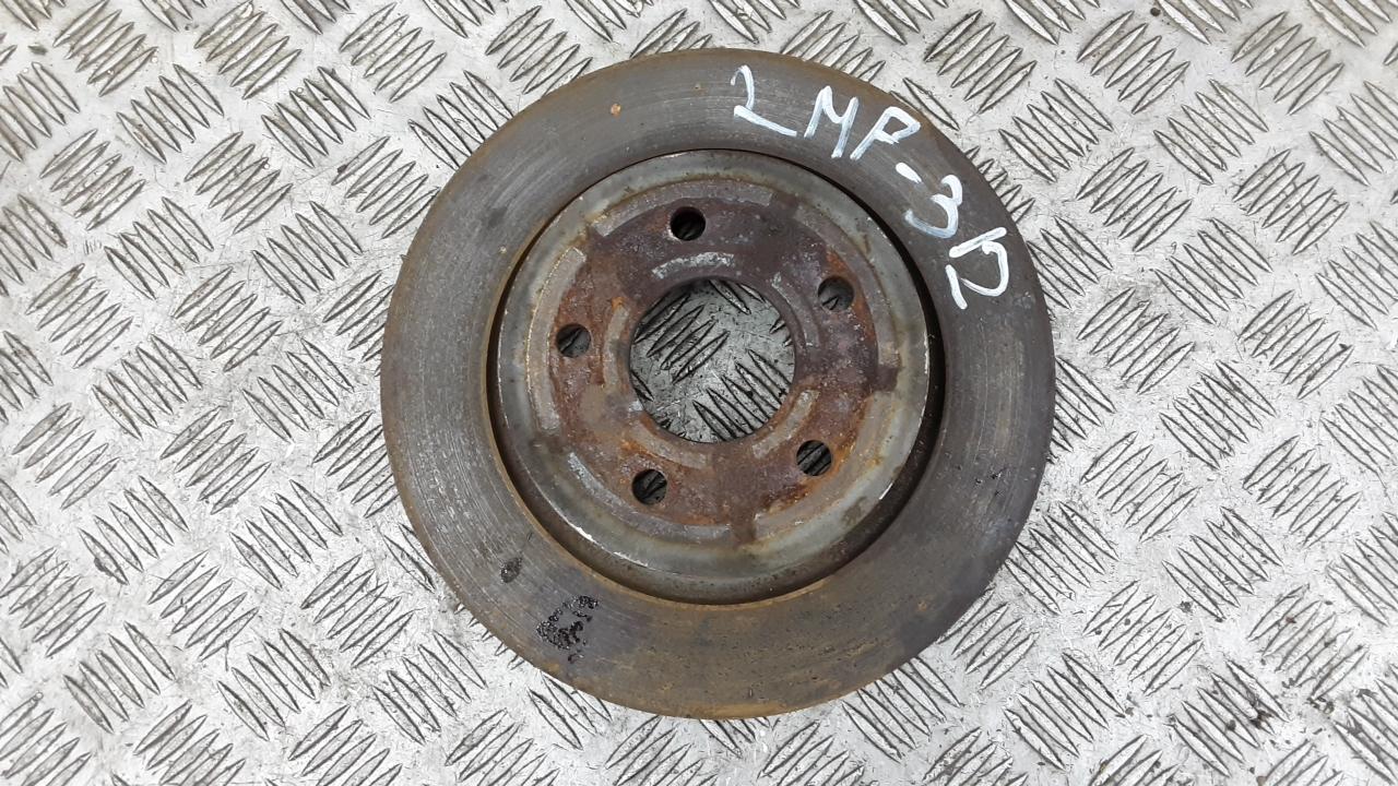 Диск тормозной задний, FORD, ESCAPE 3, 2014