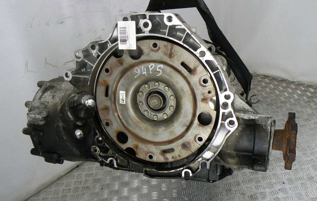 КПП автоматическая, AUDI, A7 1, 2013