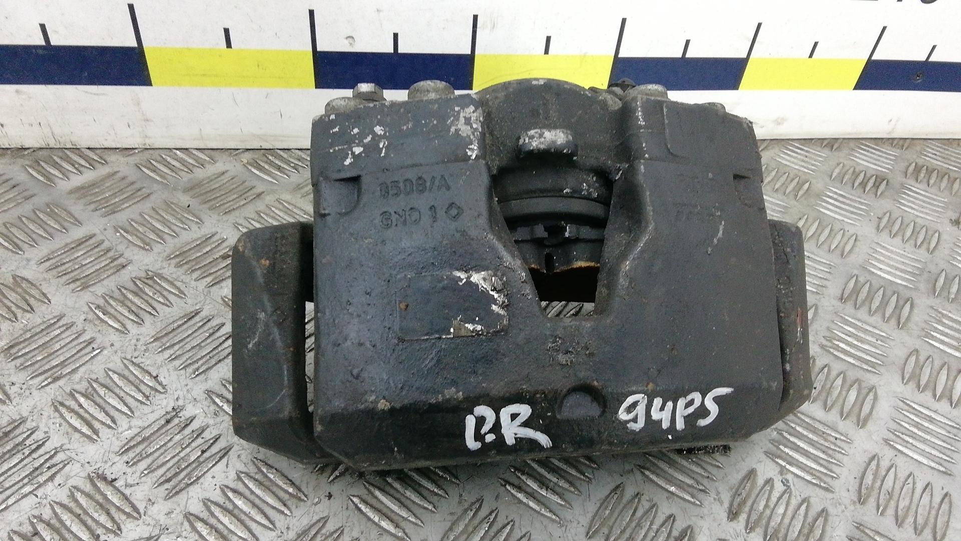 Суппорт тормозной передний правый, AUDI, A7 1, 2013