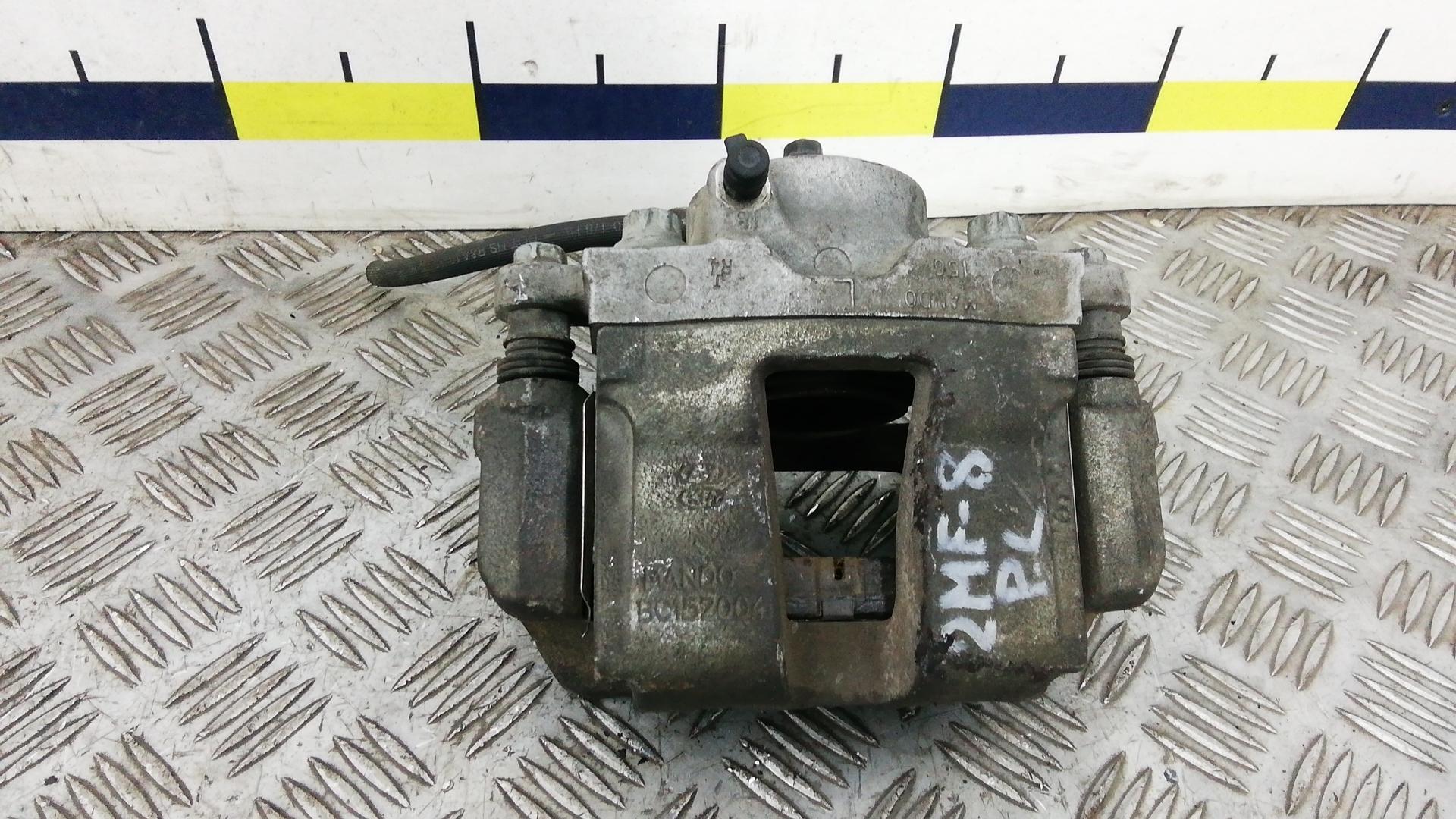 Суппорт тормозной передний левый, KIA, OPTIMA 3, 2011