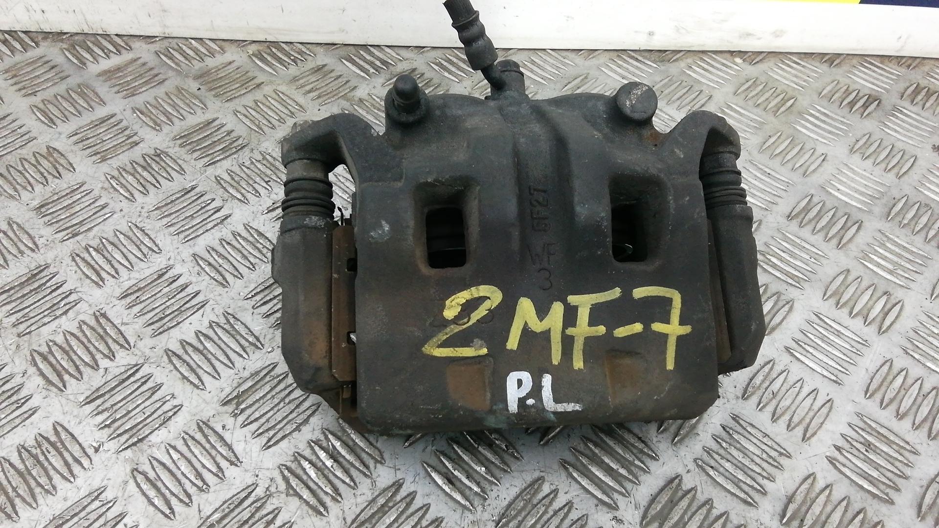 Суппорт тормозной передний левый, NISSAN, PATHFINDER R51, 2005