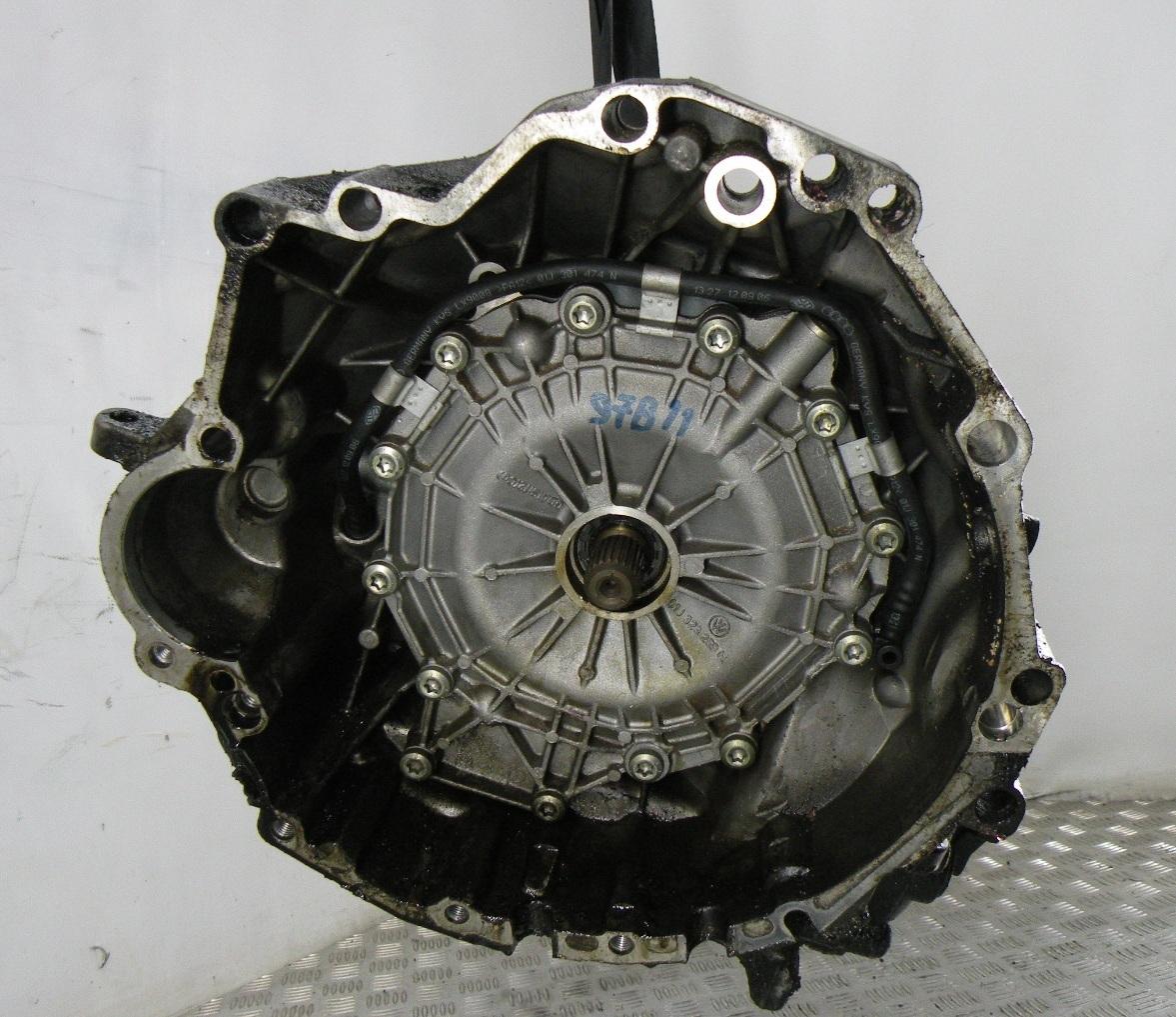 КПП-вариатор, AUDI, A4 B7, 2006