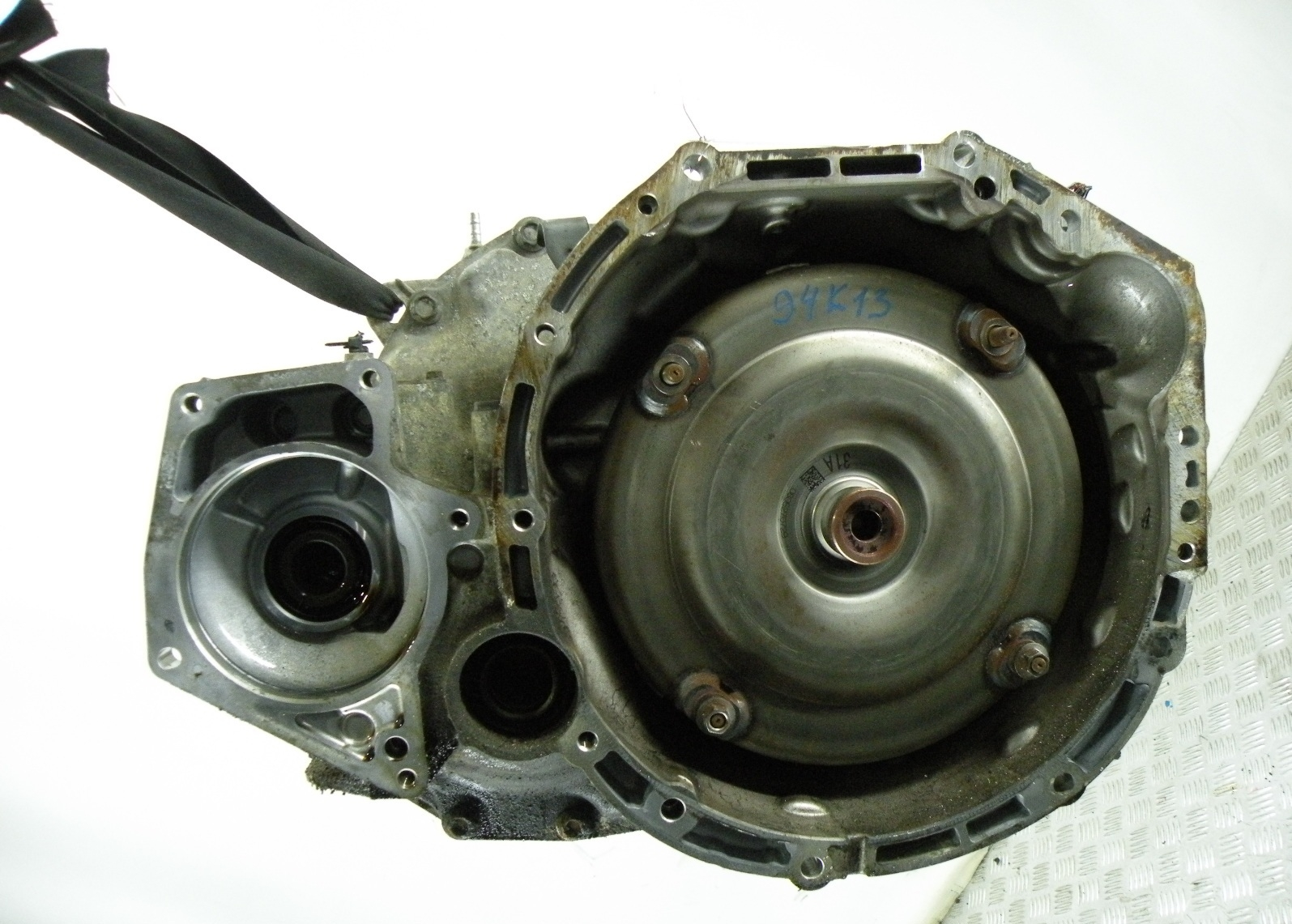 КПП автоматическая, NISSAN, X-TRAIL T31, 2008