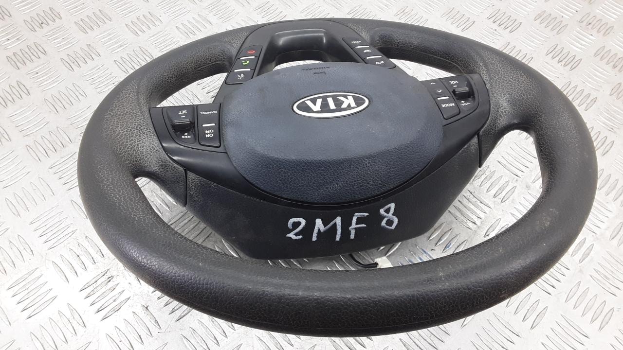 Рулевое колесо, KIA, OPTIMA 3, 2011