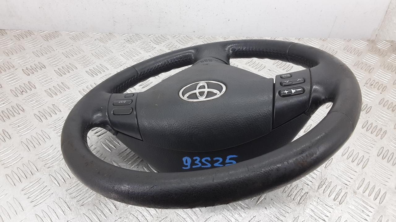 Рулевое колесо, TOYOTA, COROLLA VERSO 2, 2004
