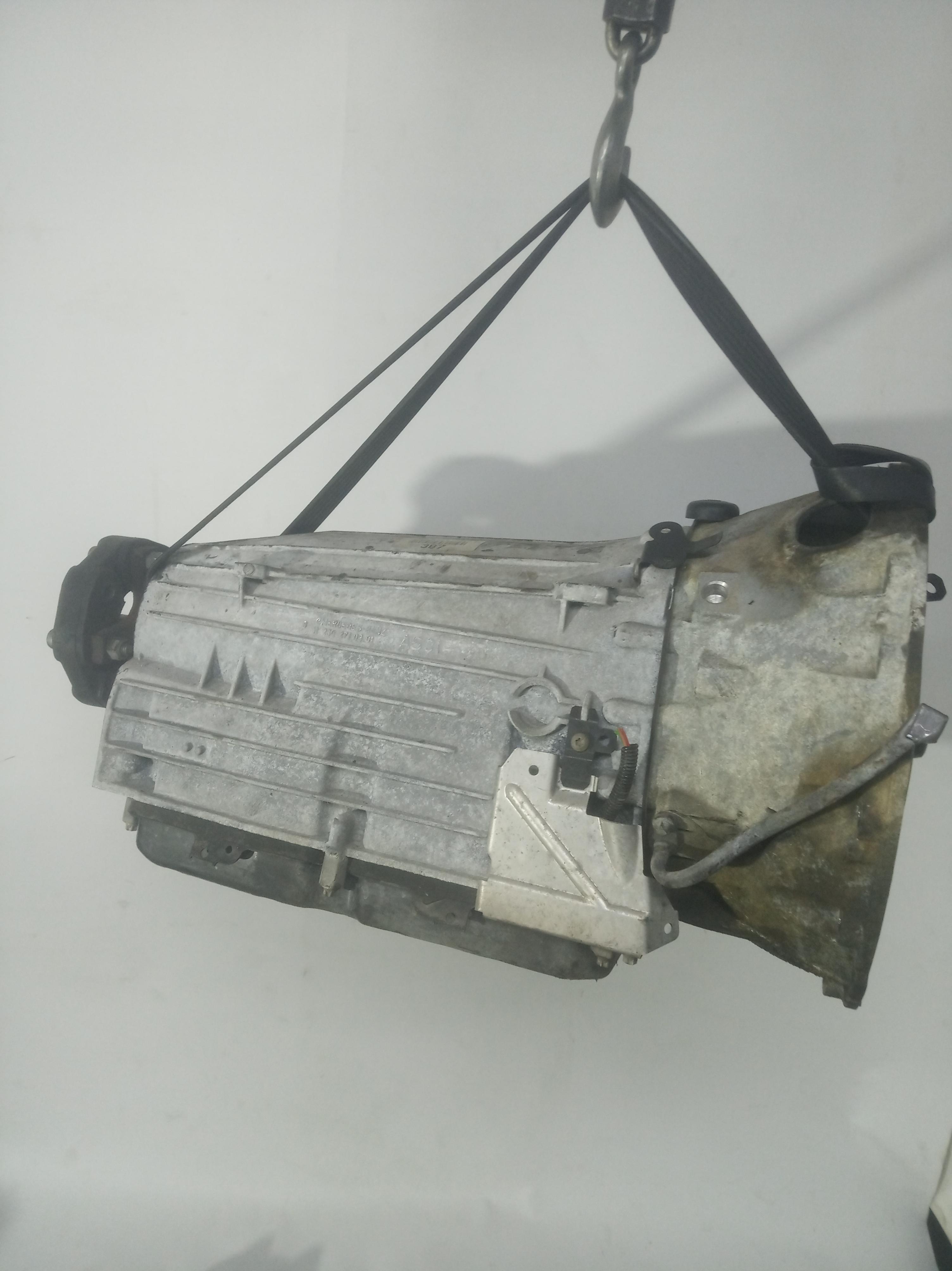 КПП автоматическая, MERCEDES BENZ, CLS C219, 2009