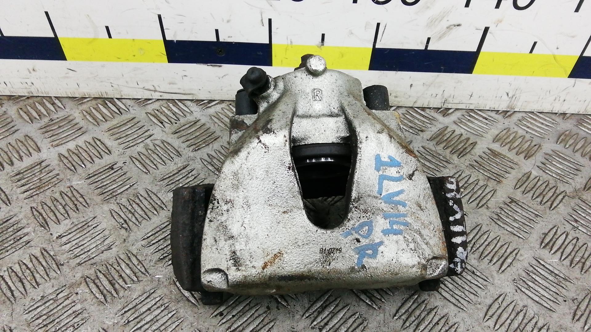 Суппорт тормозной передний правый, OPEL, ASTRA H, 2005