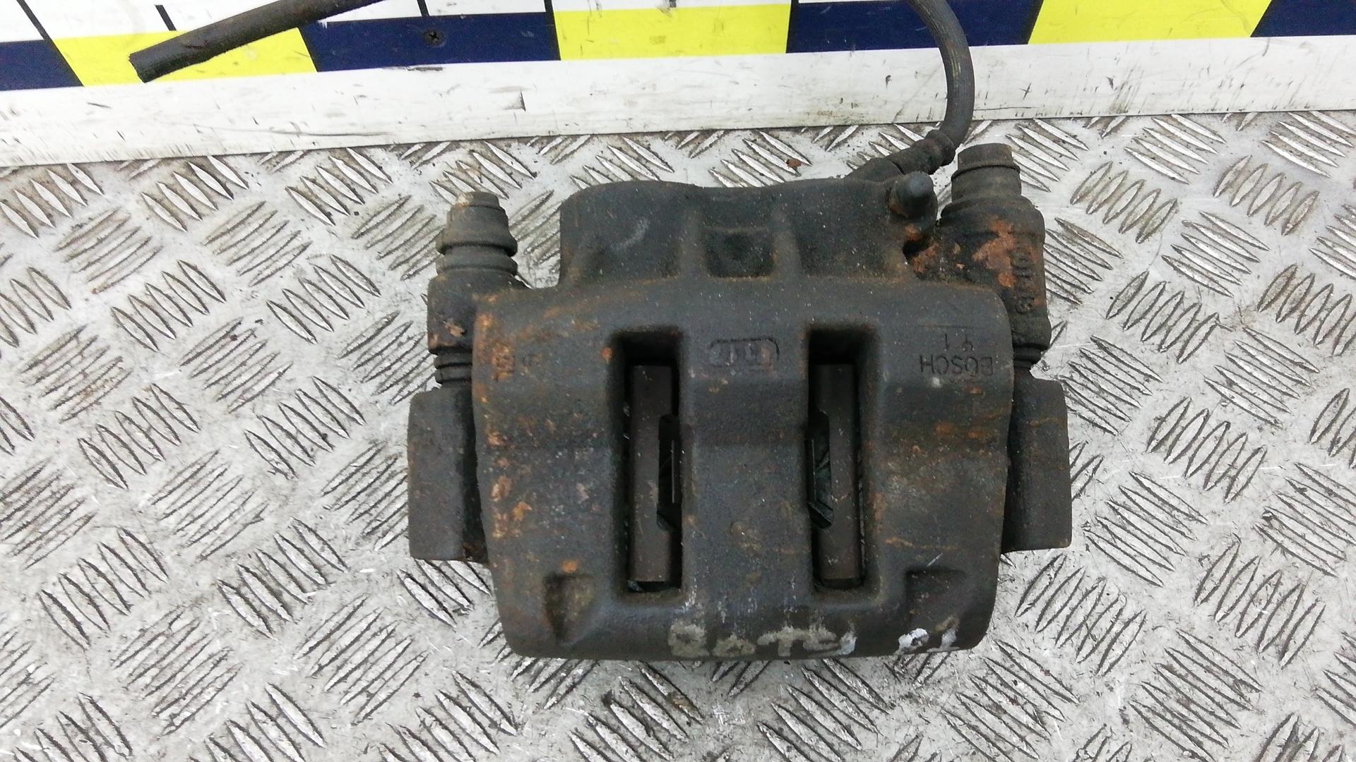 Суппорт тормозной передний левый, OPEL, MOVANO A, 2006