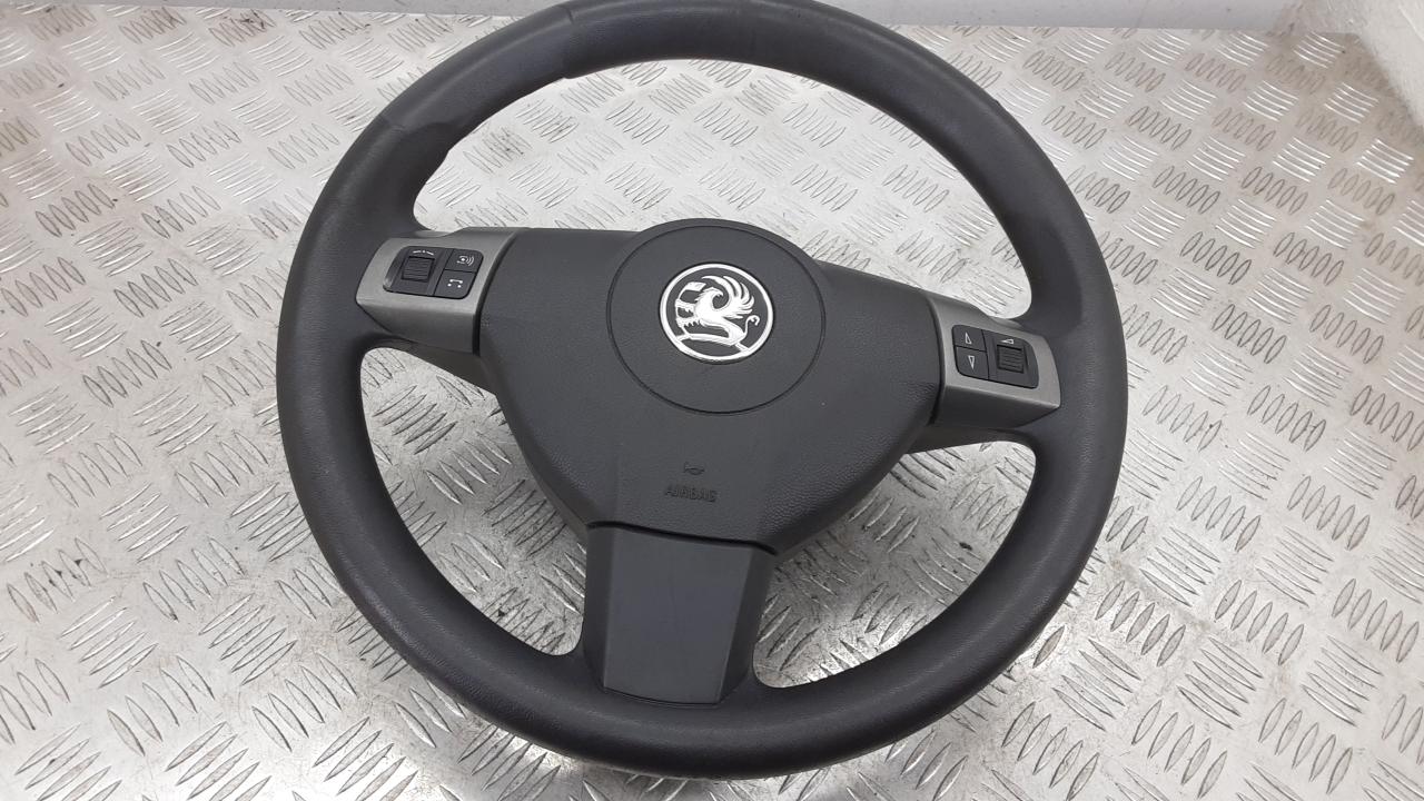 Рулевое колесо, OPEL, ASTRA H, 2005