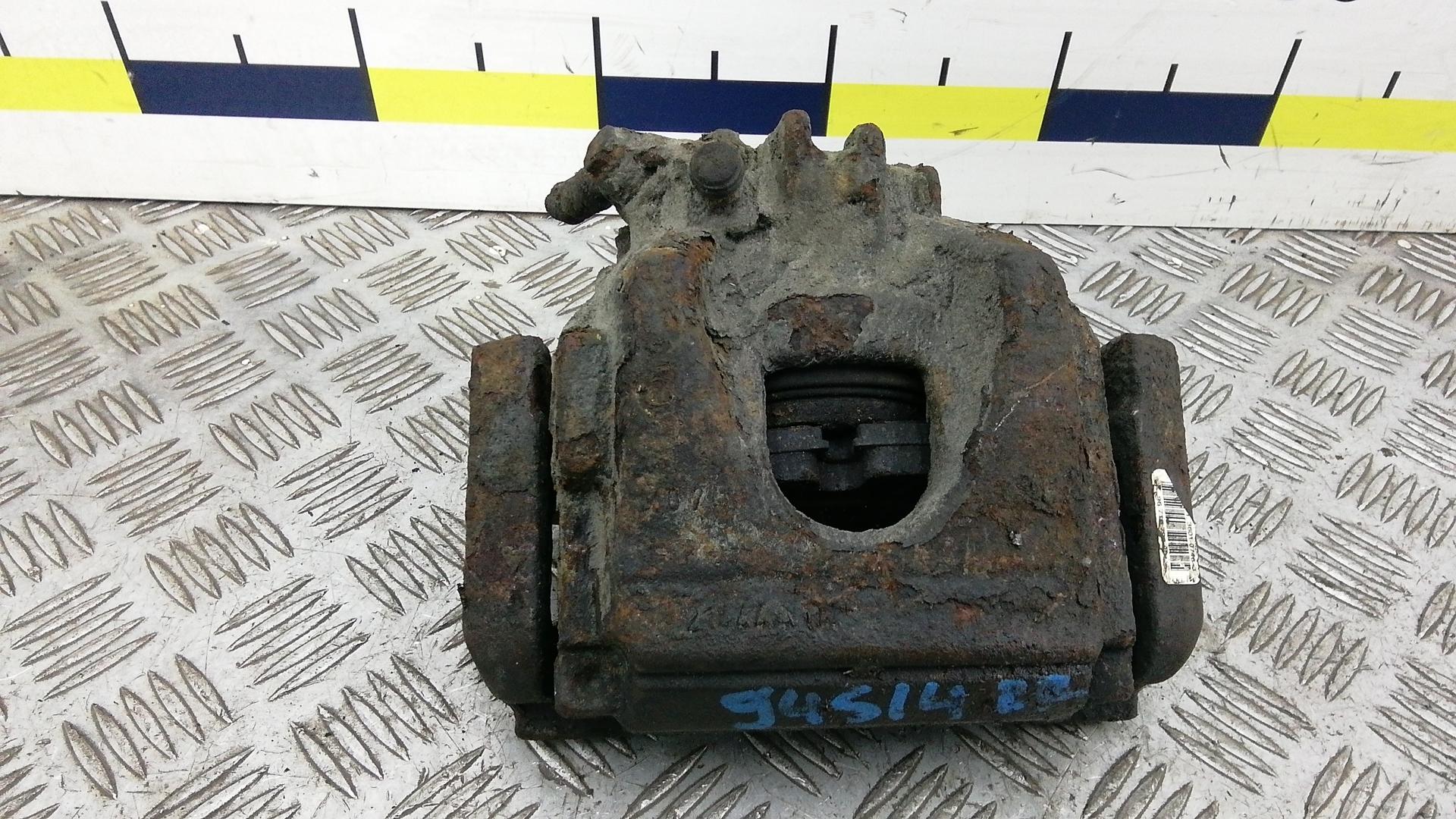 Суппорт тормозной передний правый, CITROEN, C5 2, 2010