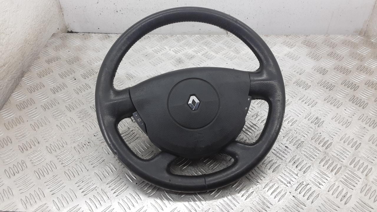 Рулевое колесо, RENAULT, LAGUNA 2, 2004