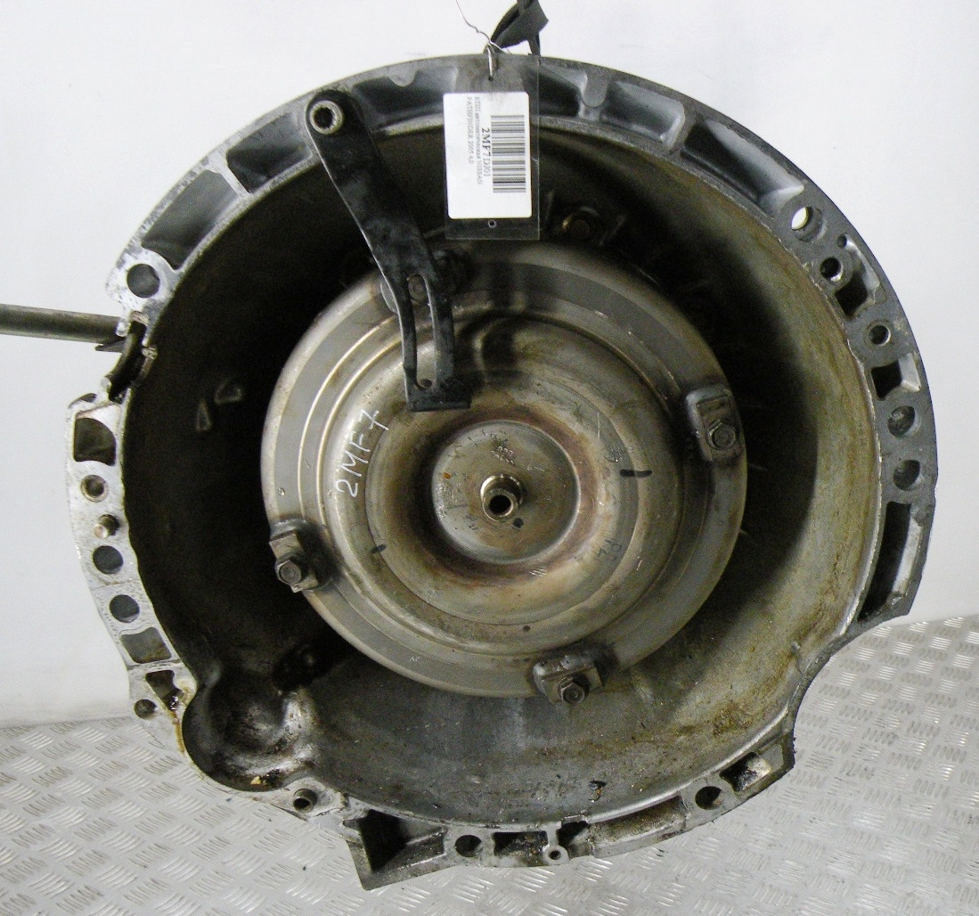 КПП автоматическая, NISSAN, PATHFINDER R51, 2005