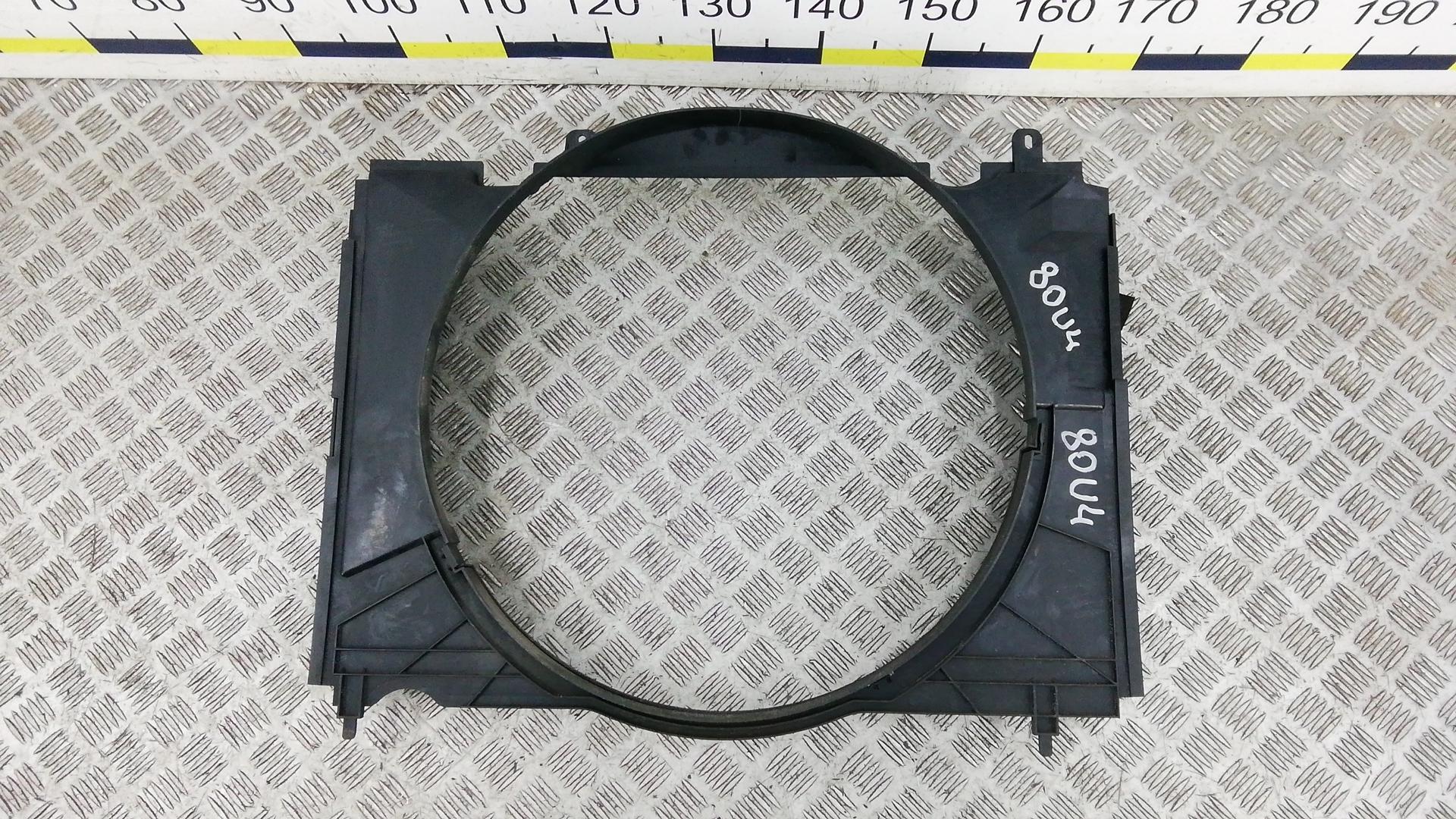 Диффузор вентилятора, FORD, RANGER 2, 2007