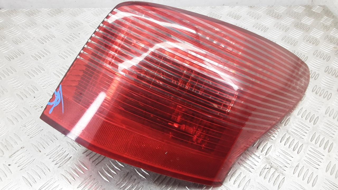 Фонарь задний правый, PEUGEOT, 407, 2004