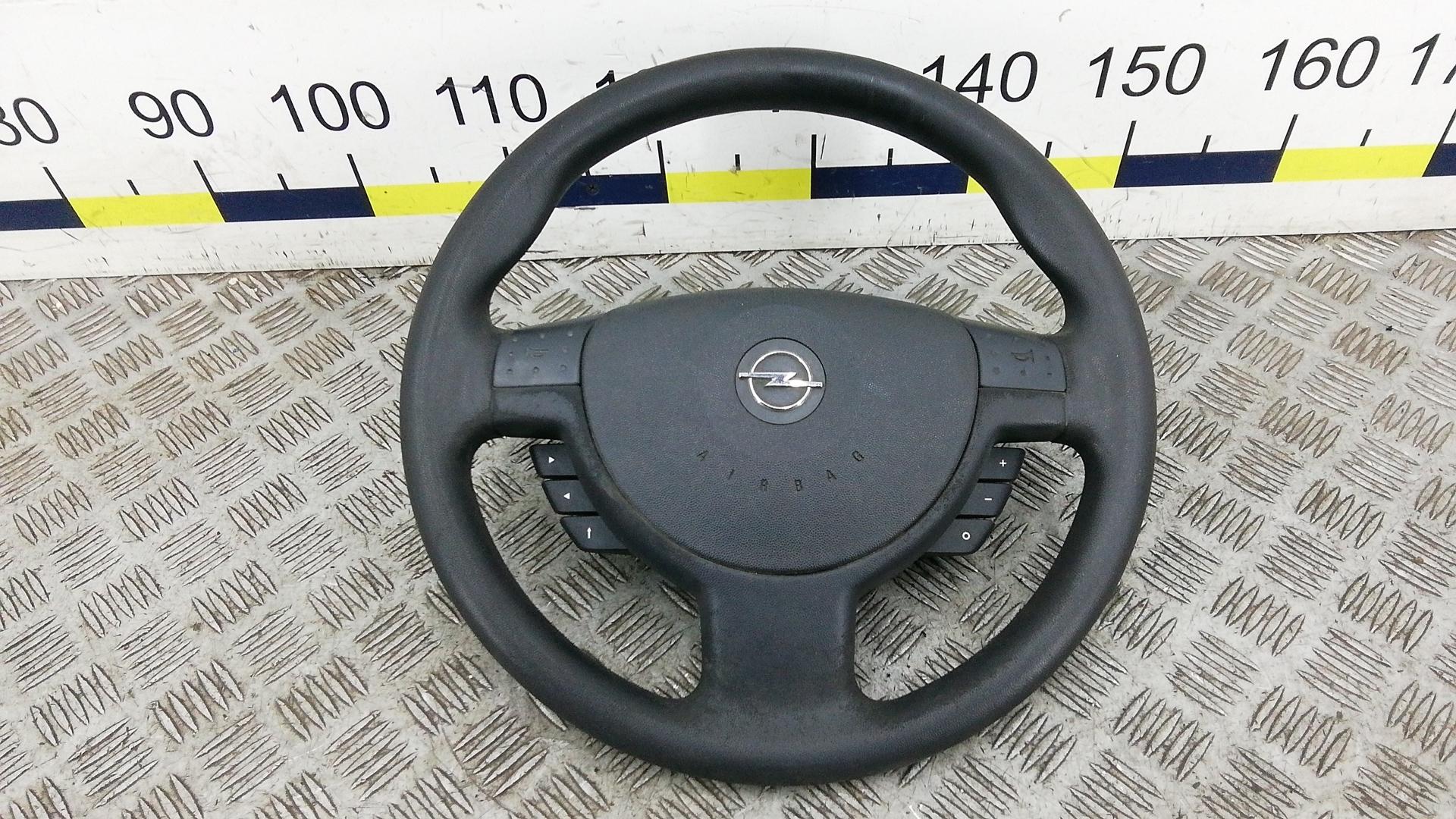 Рулевое колесо, OPEL, MERIVA A, 2003