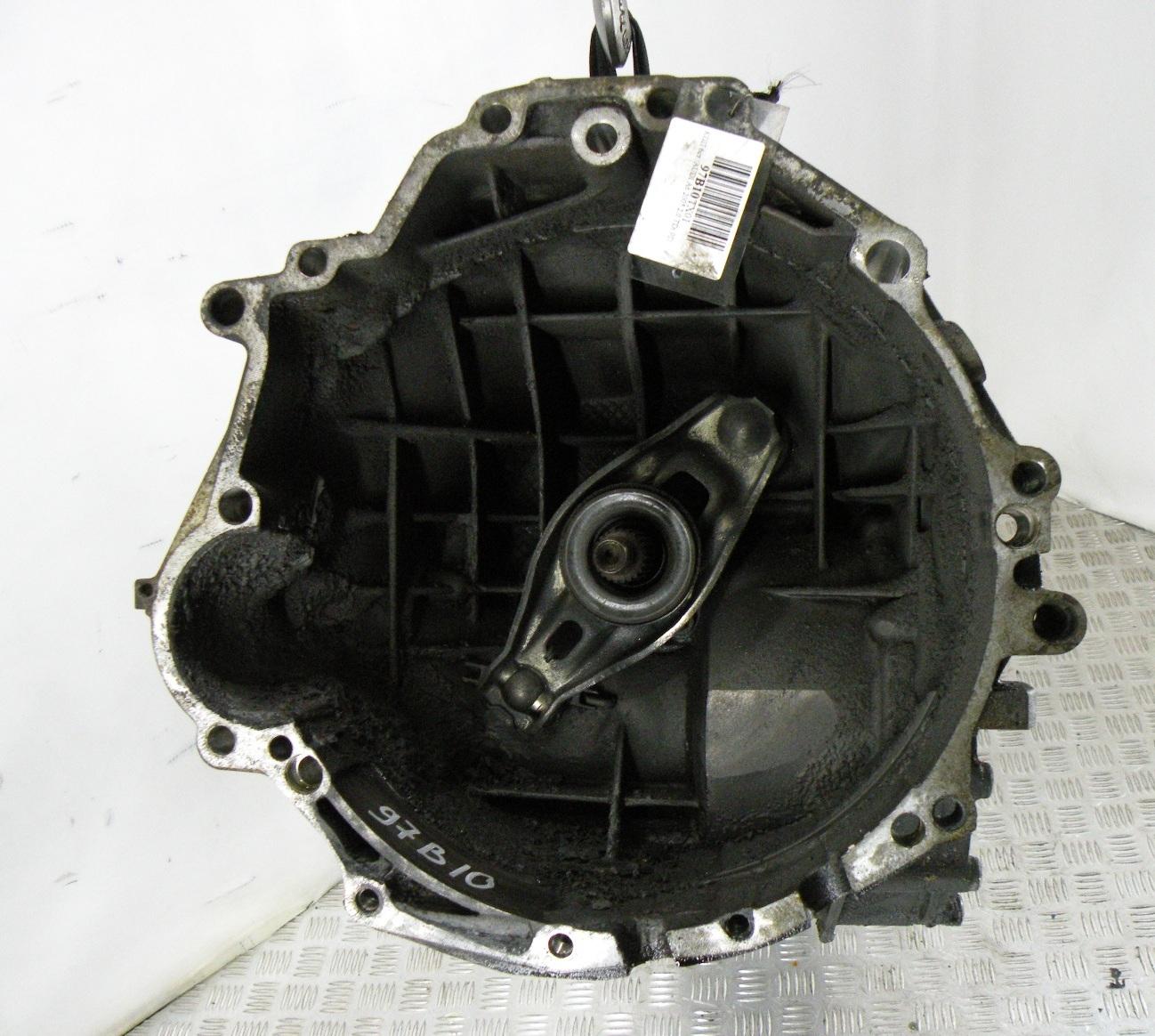 КПП 6ст., AUDI, A6 C6, 2005
