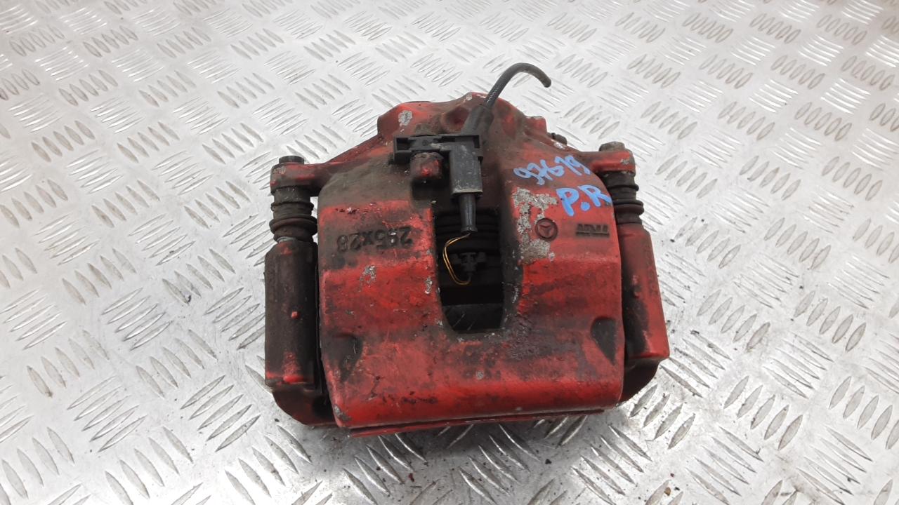 Суппорт тормозной передний правый, MERCEDES BENZ, C-CLASS W204, 2009