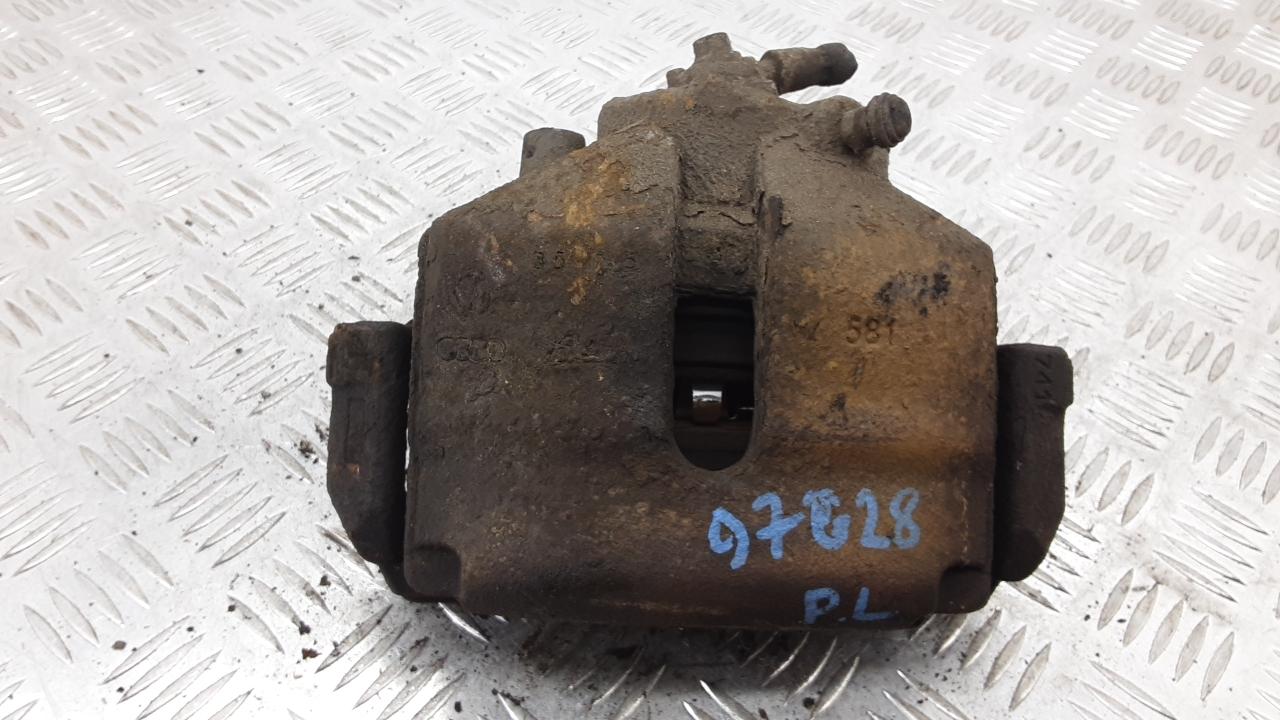 Суппорт тормозной передний левый, VOLKSWAGEN, PASSAT B6, 2006
