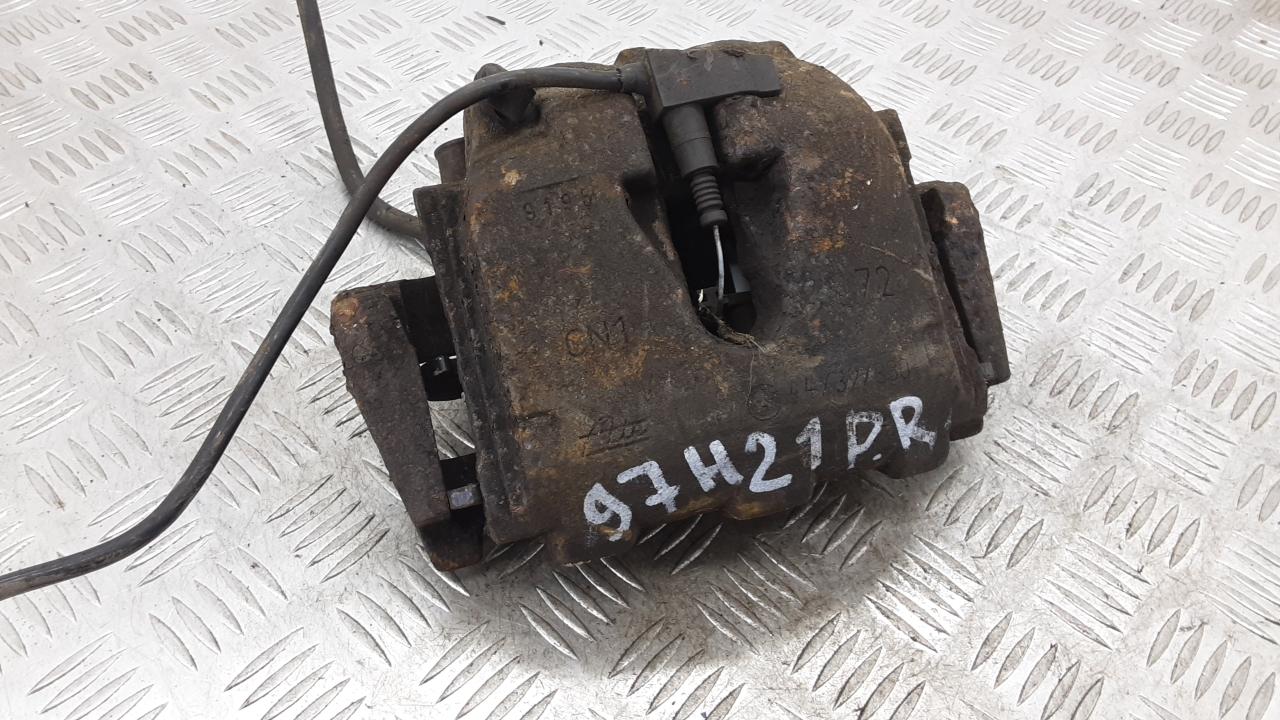 Суппорт тормозной передний правый, MERCEDES BENZ, E-CLASS W210, 1999