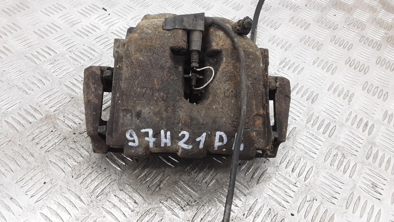 Суппорт тормозной передний левый, MERCEDES BENZ, E-CLASS W210, 1999