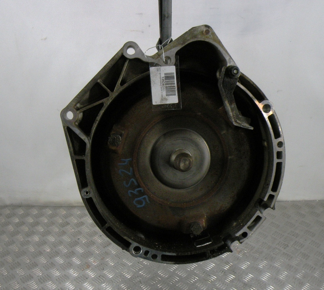 КПП автоматическая, BMW, 5 E39, 1999