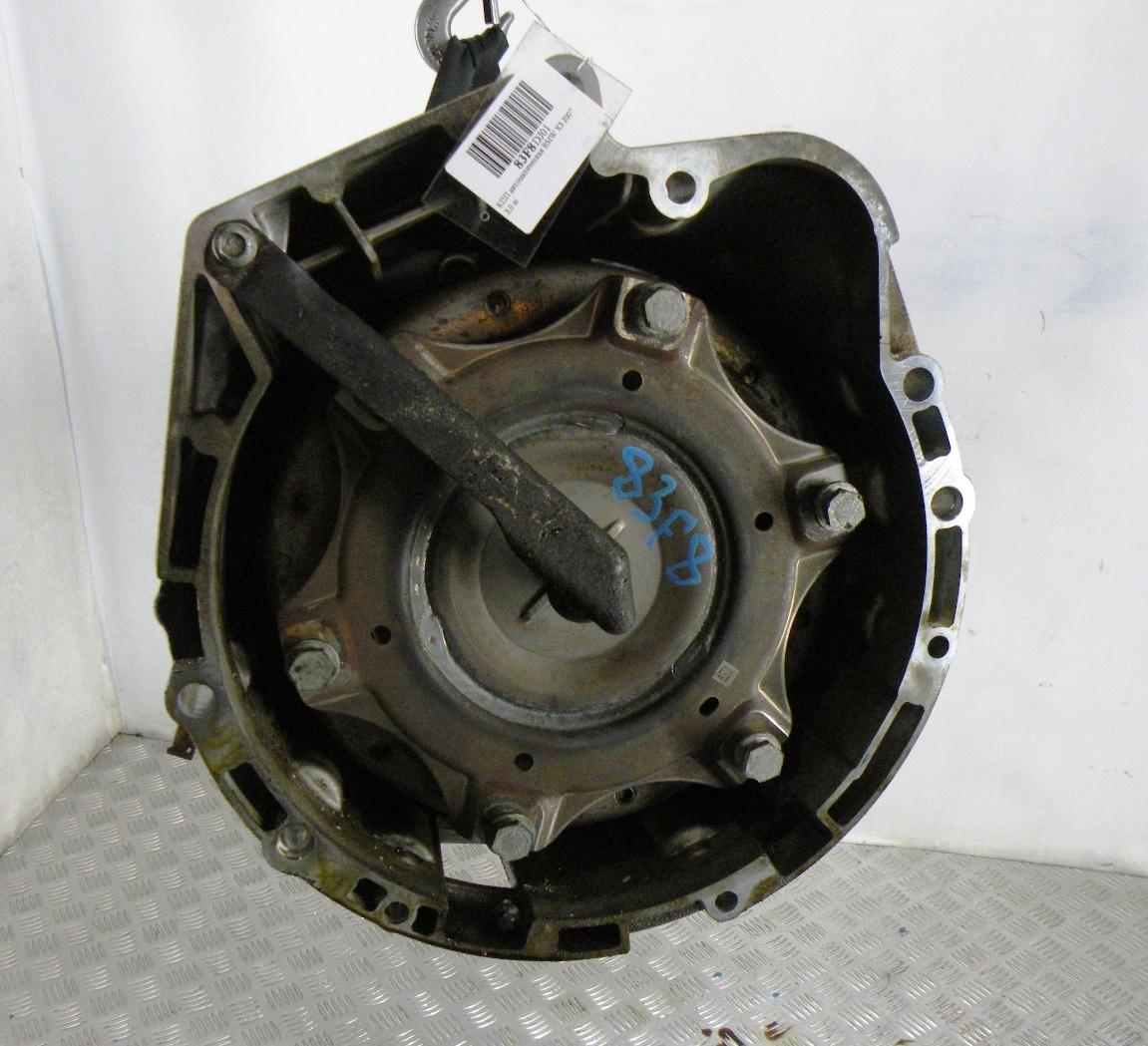 КПП автоматическая, BMW, X3 E83, 2007