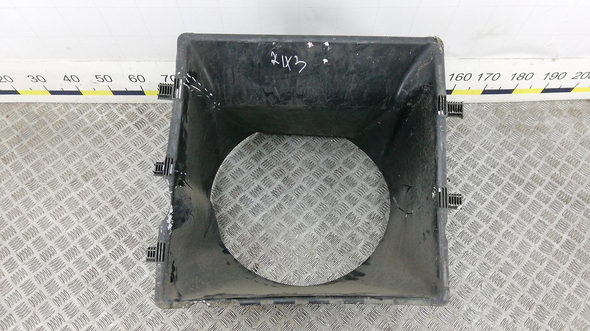 Диффузор вентилятора, MERCEDES BENZ, ATEGO, 2006