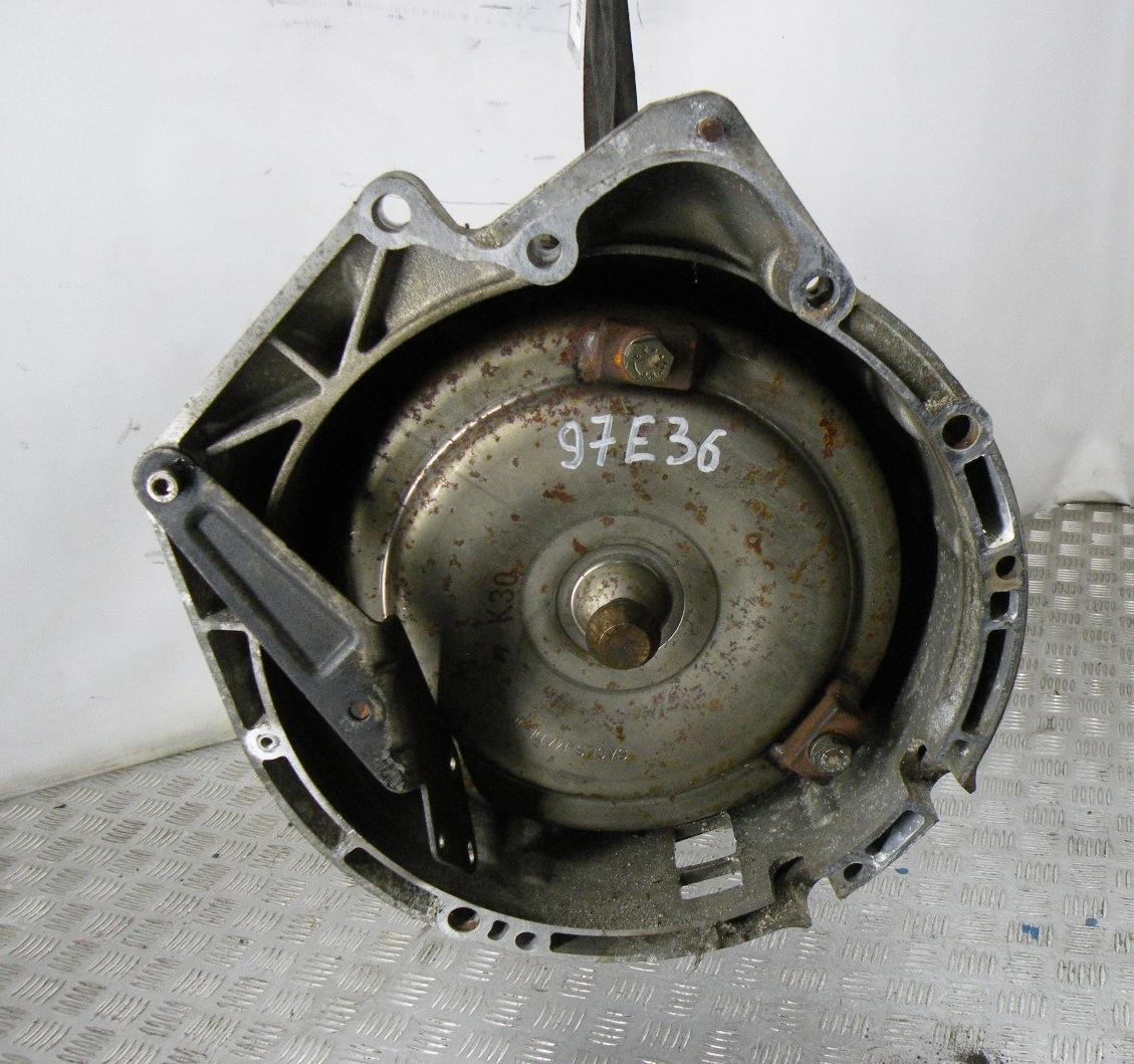 КПП автоматическая, BMW, 5 E39, 2000
