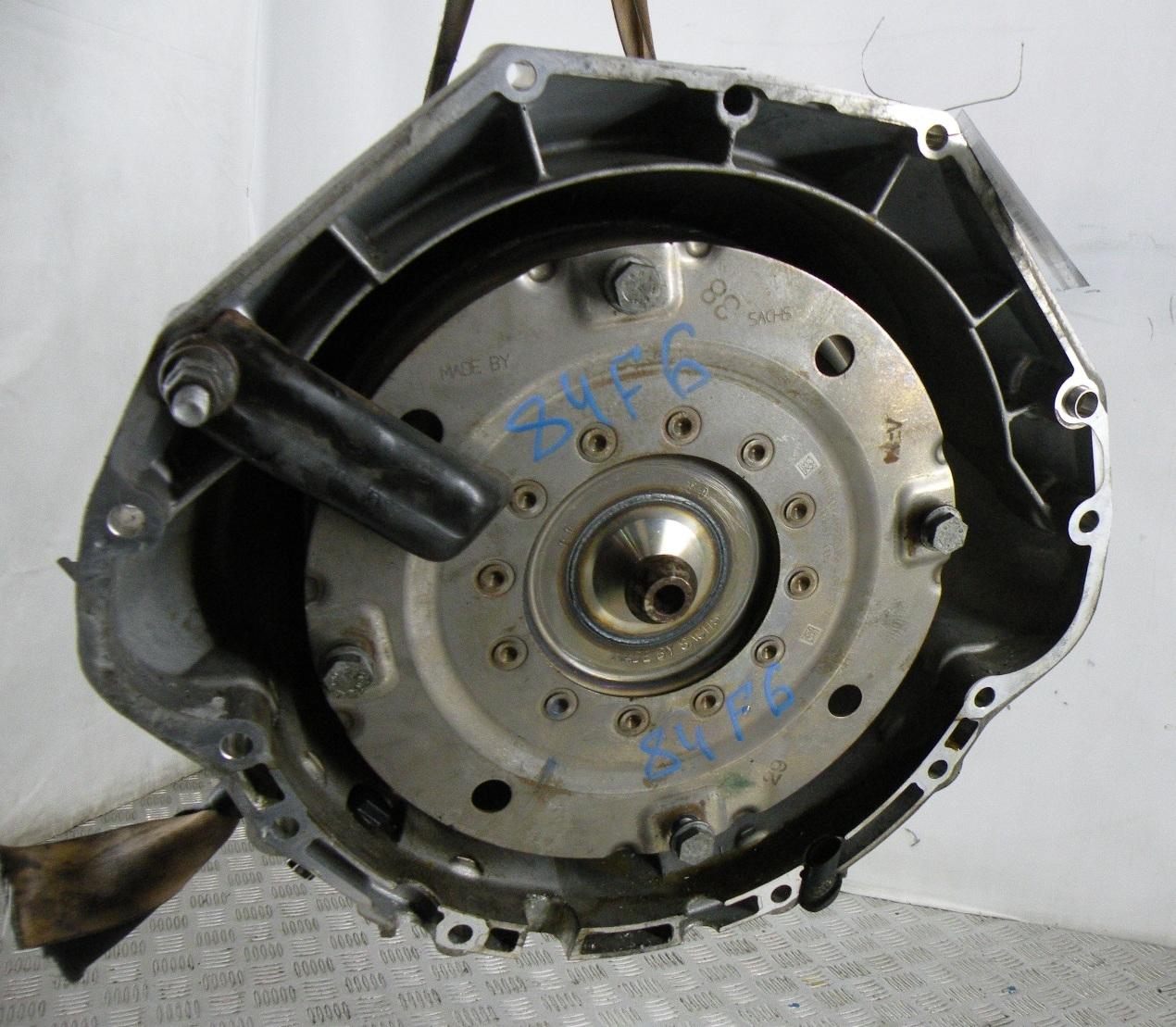 КПП автоматическая, BMW, X5 E70, 2008