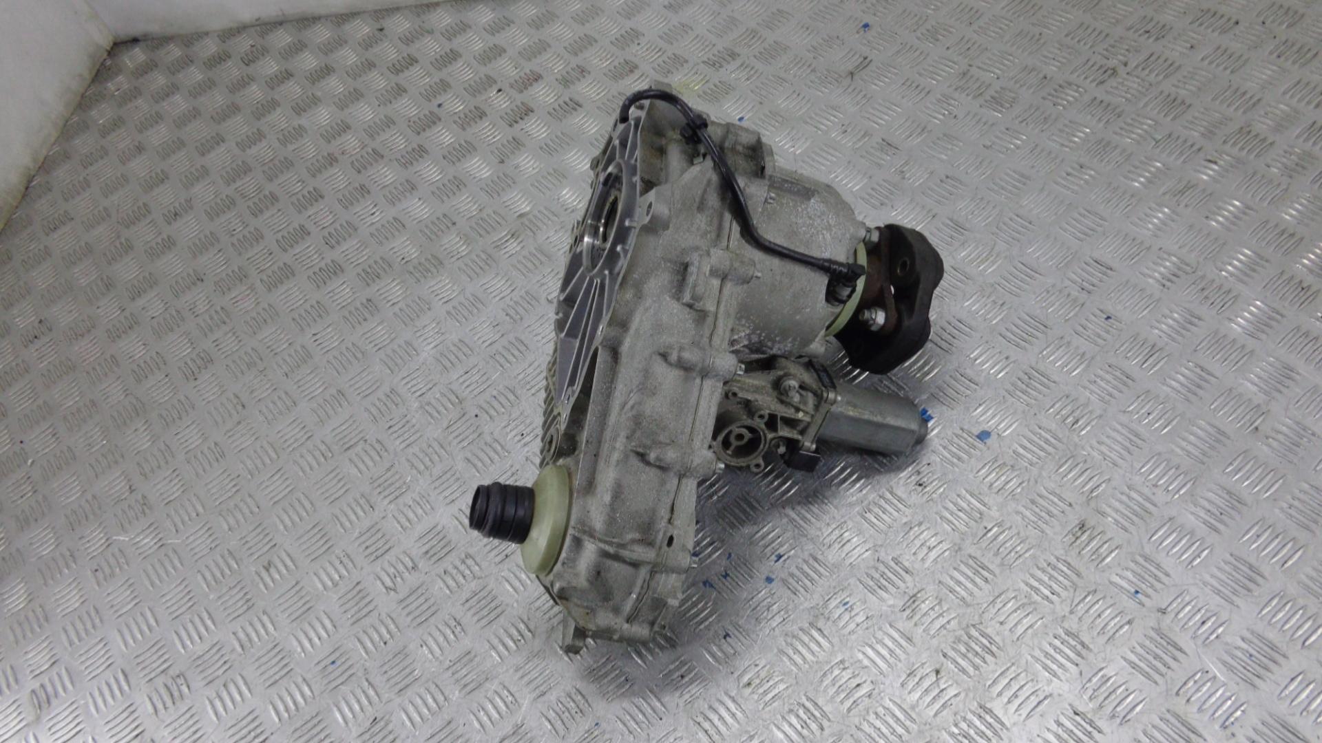 Раздаточная коробка, BMW, X5 E70, 2008