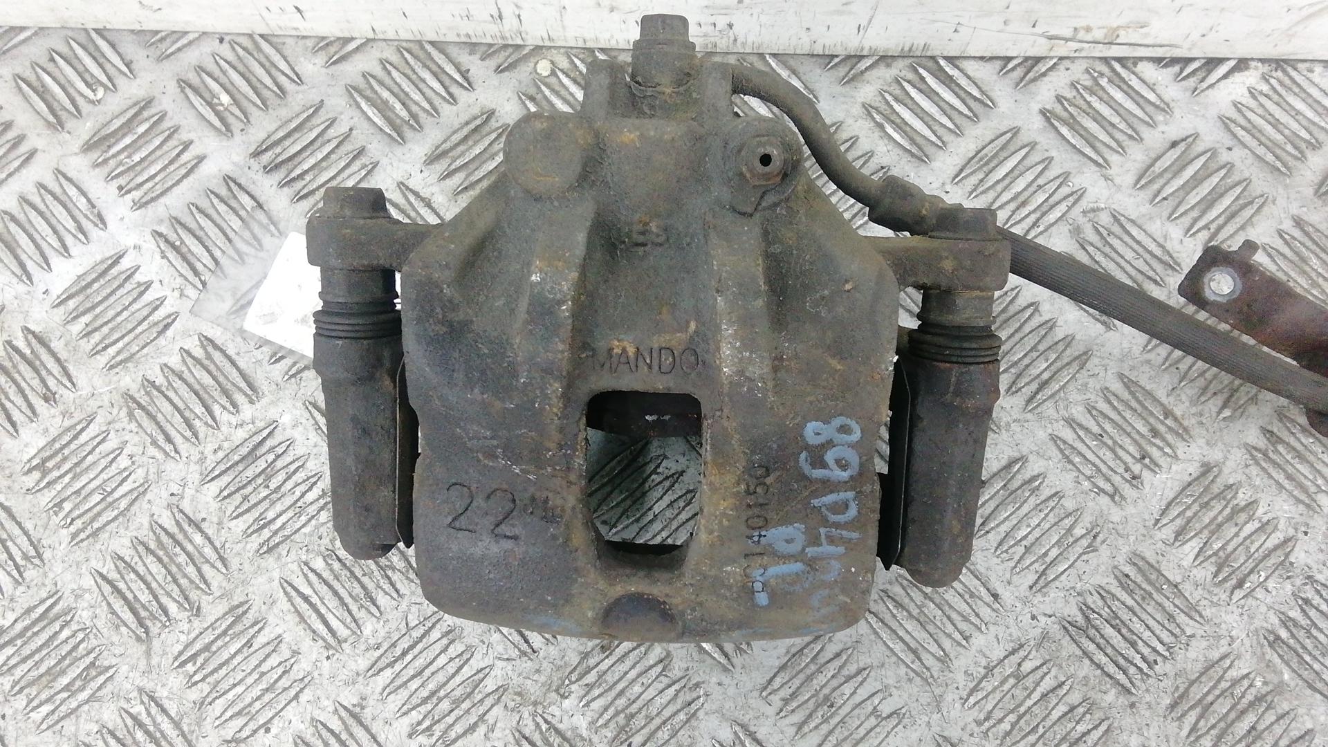 Суппорт тормозной передний левый, HYUNDAI, I20 PB, 2009
