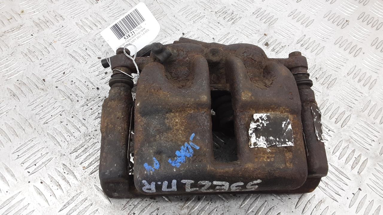 Суппорт тормозной передний правый, CITROEN, JUMPY 2, 2011