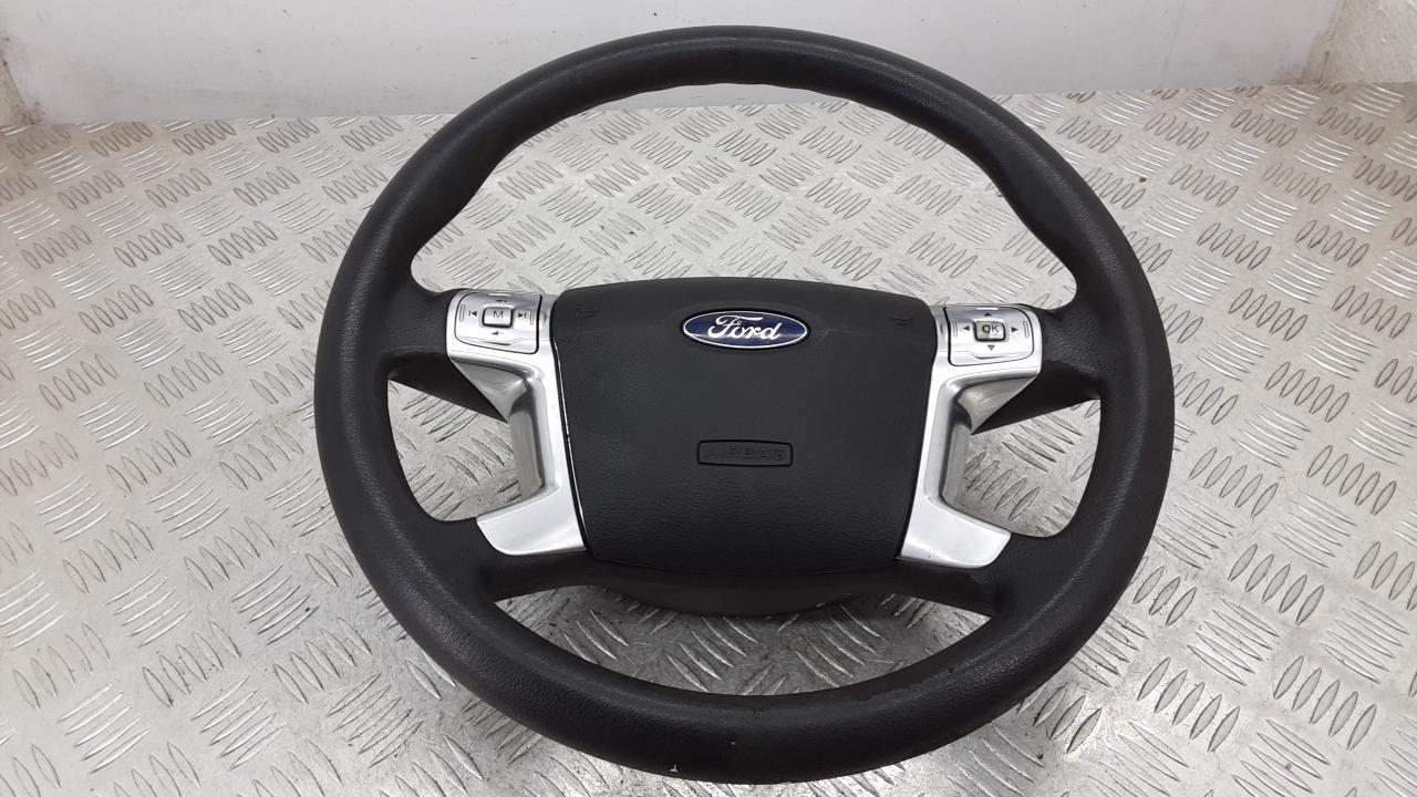 Рулевое колесо, FORD, GALAXY 3, 2009