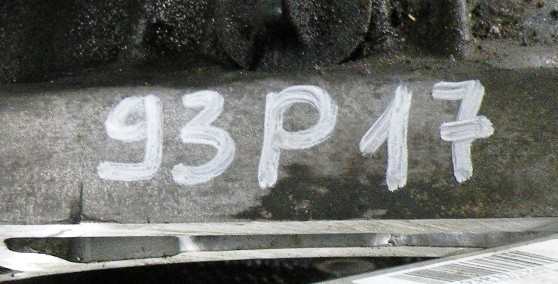 КПП 6ст., VOLKSWAGEN, PASSAT B6, 2005