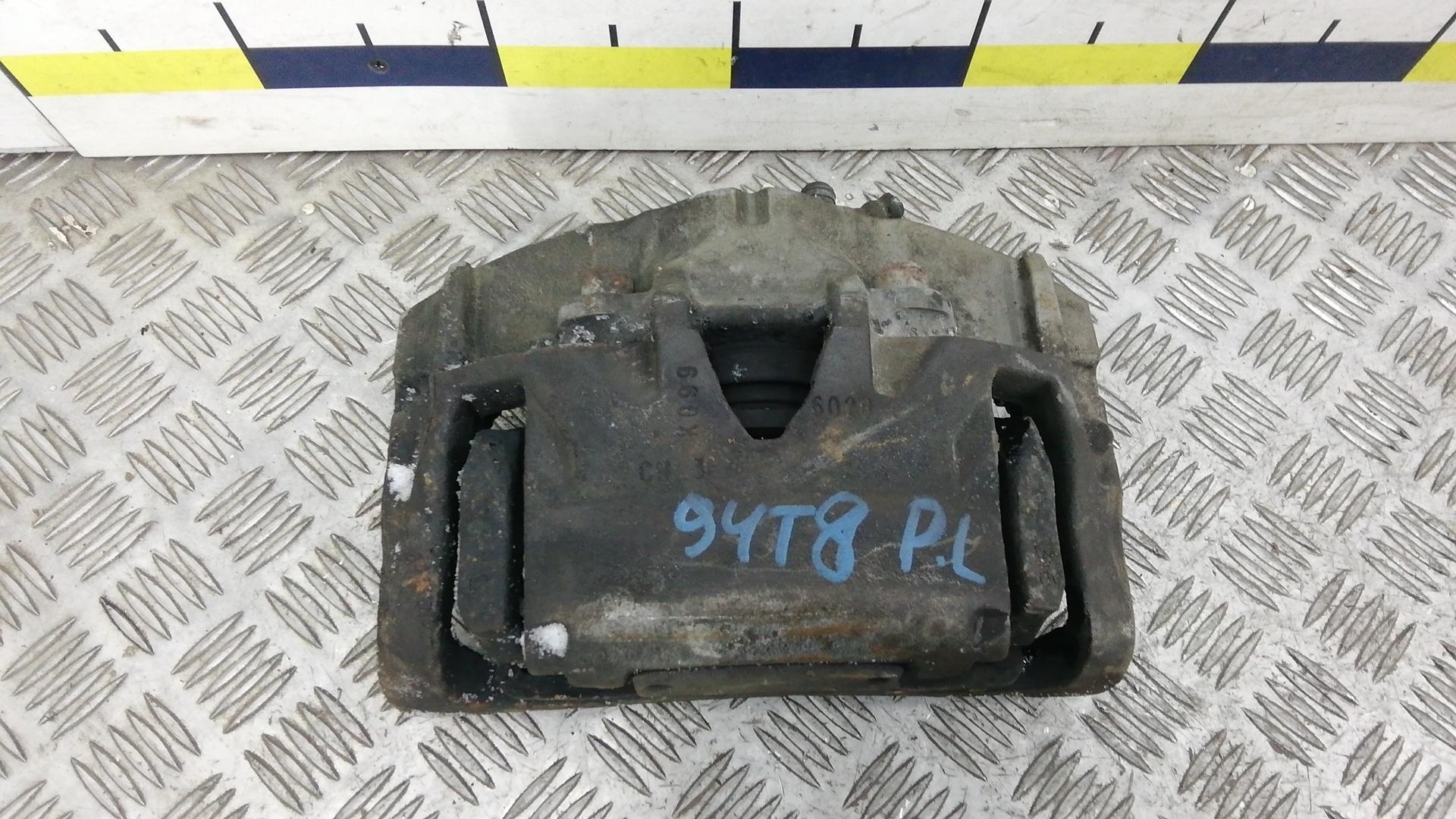 Суппорт тормозной передний левый, VOLVO, V70 3, 2009