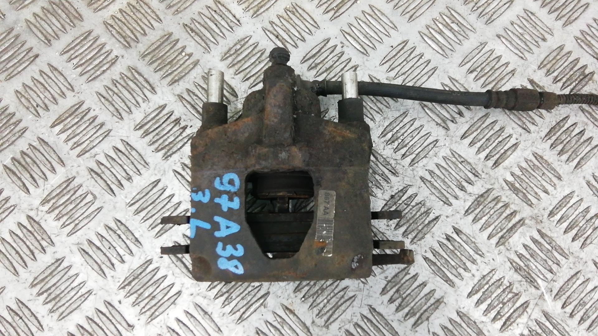 Суппорт тормозной задний левый, CHRYSLER, VOYAGER 4, 2006