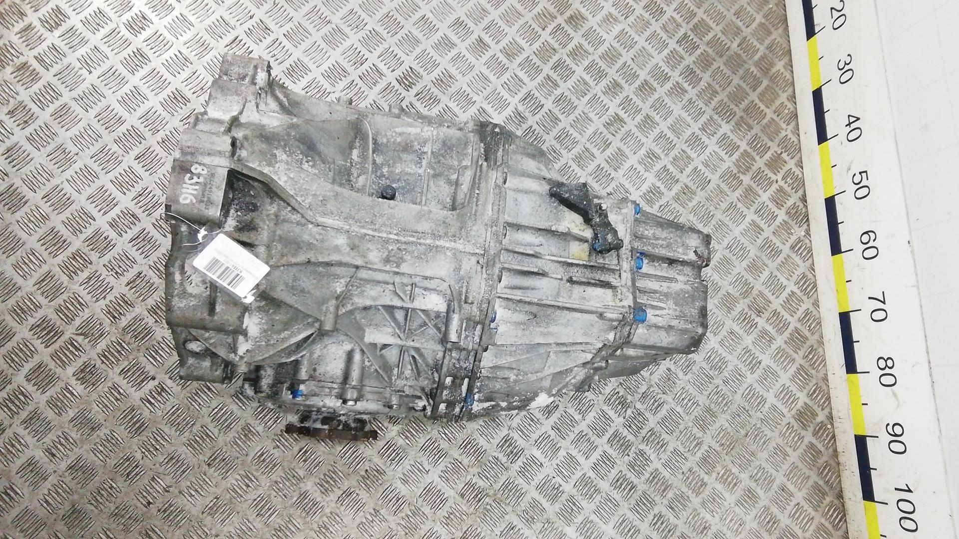 КПП-вариатор, AUDI, A4 B6, 2003