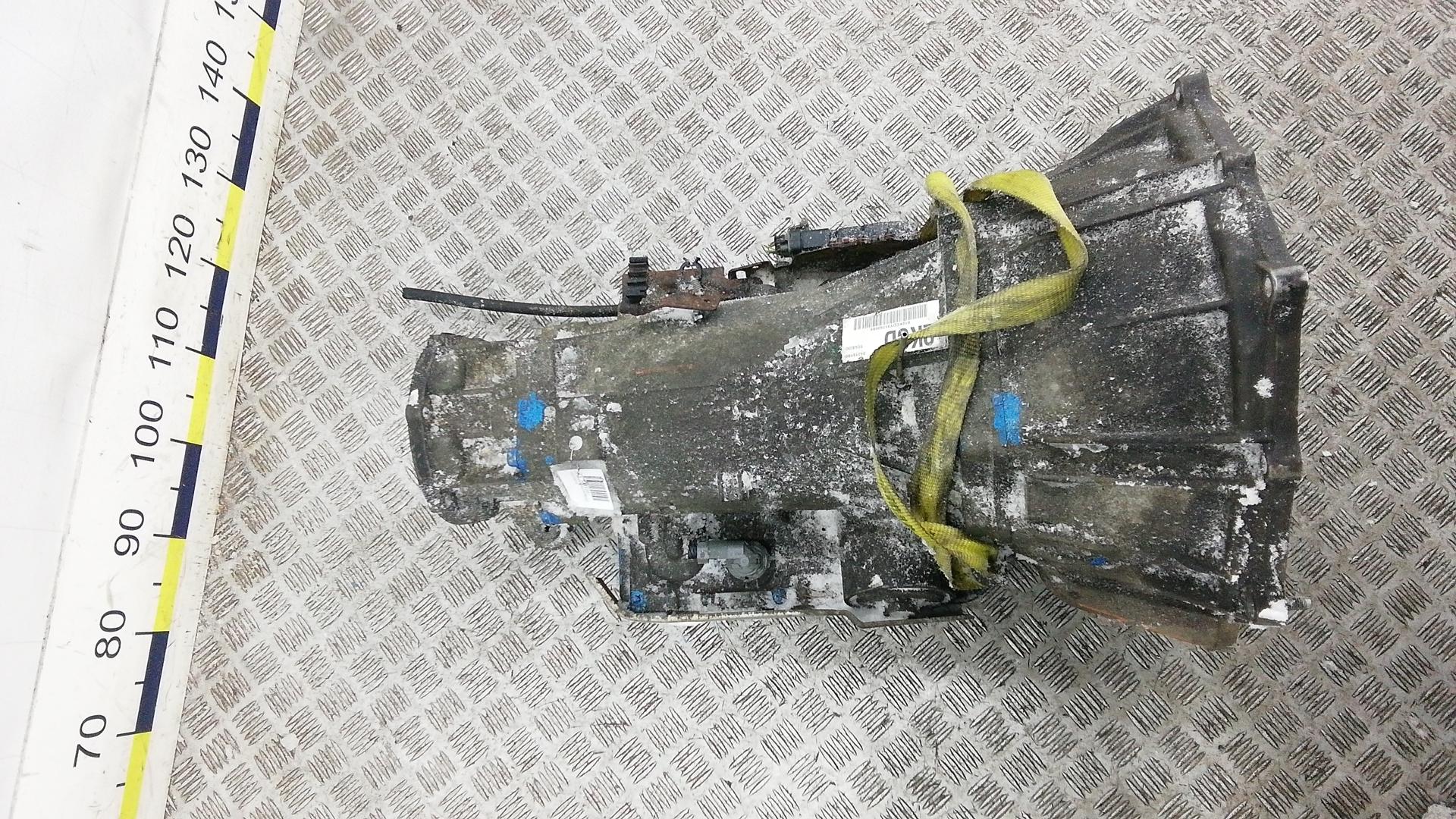 КПП автоматическая, CHEVROLET, TAHOE GMT840, 2006