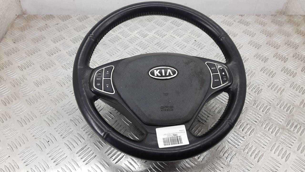 Рулевое колесо, KIA, CEE'D 1, 2007