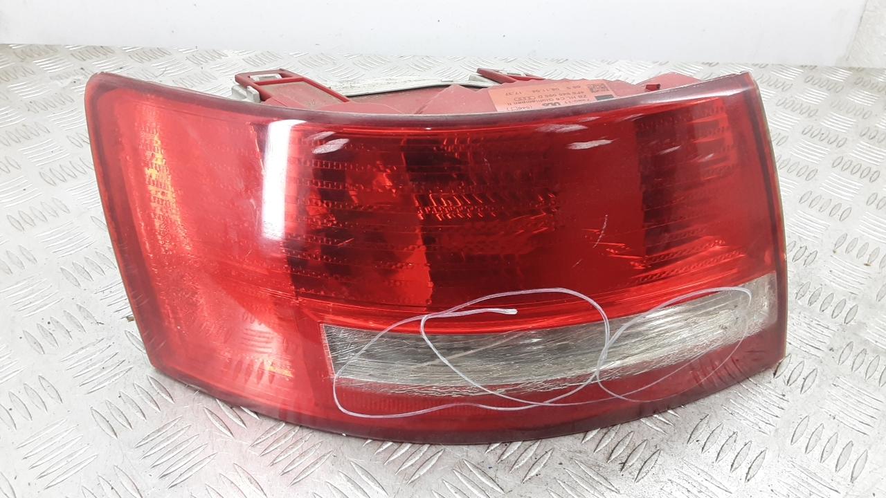 Фонарь задний левый, AUDI, A6 C6, 2005