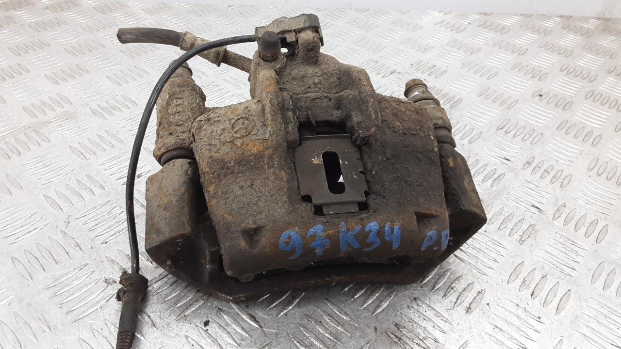 Суппорт тормозной передний правый, MERCEDES BENZ, VITO W638, 2001